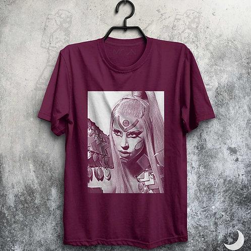 Camiseta - Gaga Chromatica