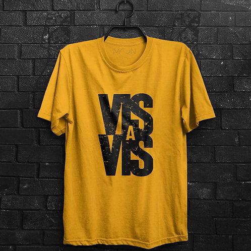 Camiseta - Vis A Vis