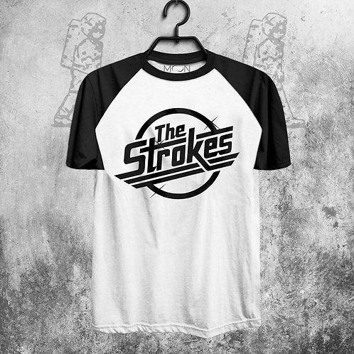 Raglan - The Strokes
