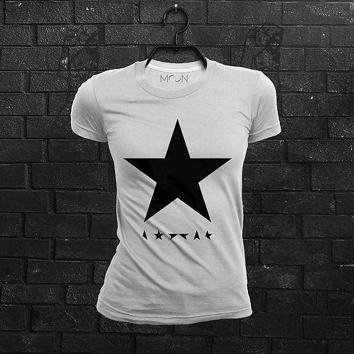 Babylook - David Bowie Blackstar
