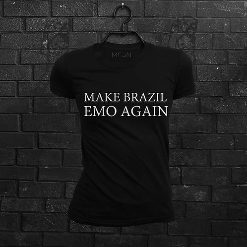 Babylook - Make Brazil Emo Again