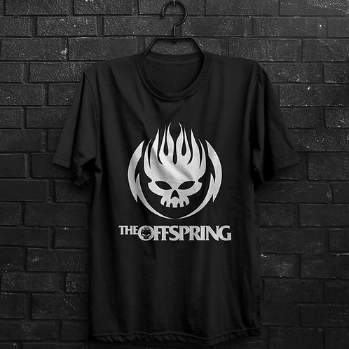 Camiseta - The Offspring