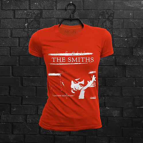 Babylook - The Smiths - Louder Than Bombs