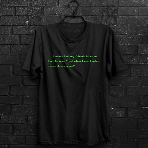 Camiseta - Stand By Me