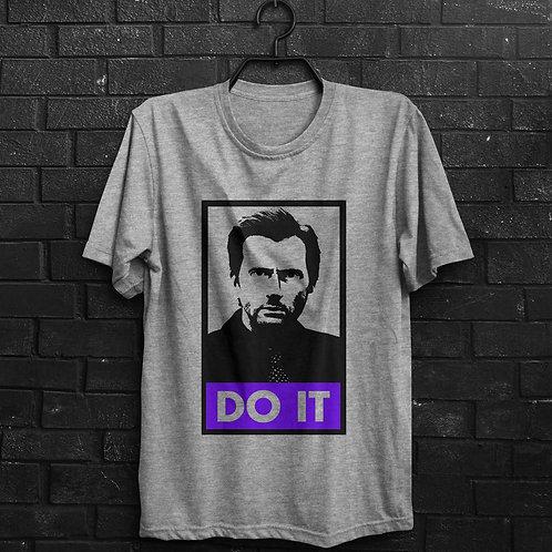 Camiseta - Kilgrave