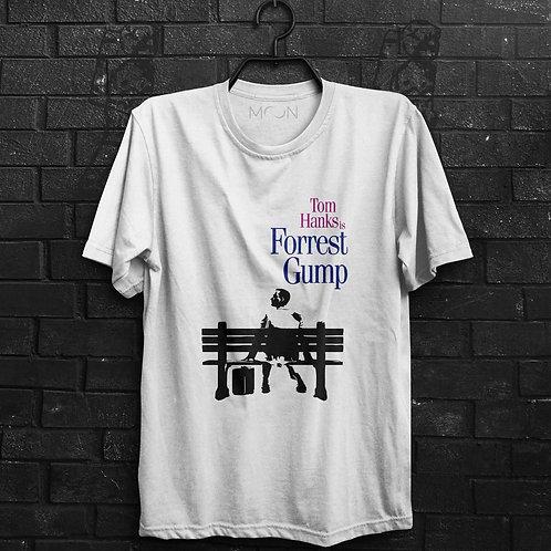 Camiseta - Forrest Gump