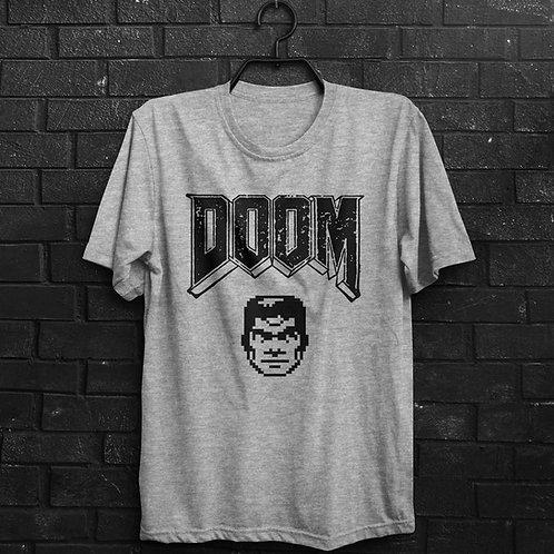 Camiseta - DOOM