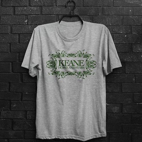 Camiseta - Keane