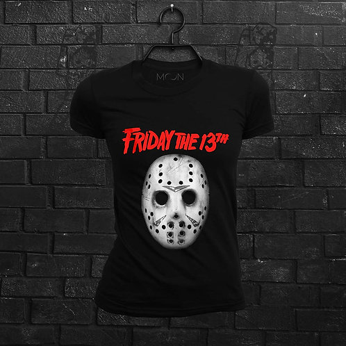 Babylook - Friday The 13th