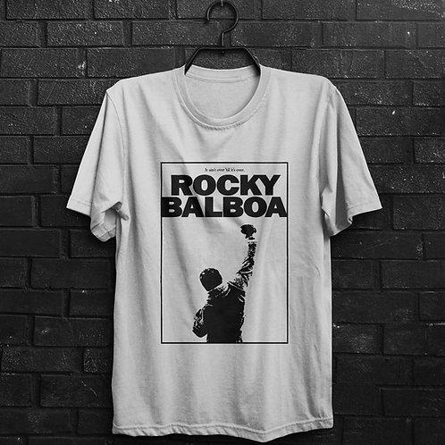 Camiseta - Rocky Balboa
