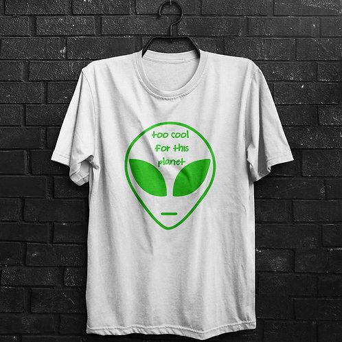 Camiseta - Too Cool