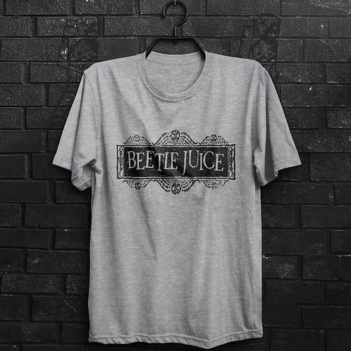 Camiseta - Beetlejuice