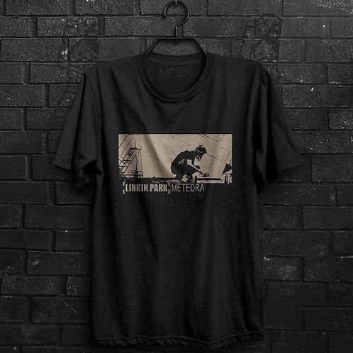 Camiseta - Linkin Park Meteora