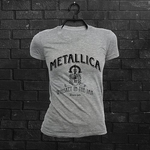 Babylook - Whiskey In The Jar - Metallica