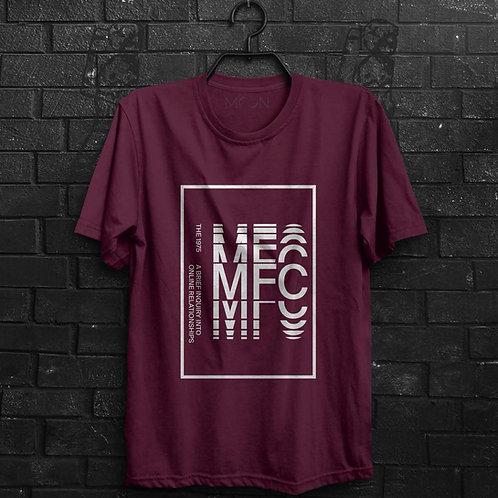 Camiseta - The 1975 MFC