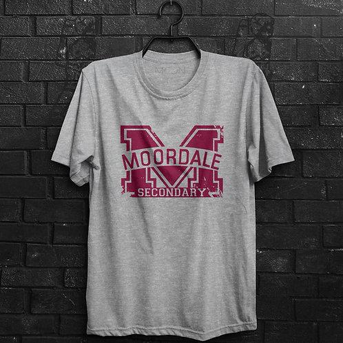 Camiseta - Sex Education - Moordale Secondary