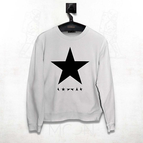 Moletom -  David Bowie Blackstar