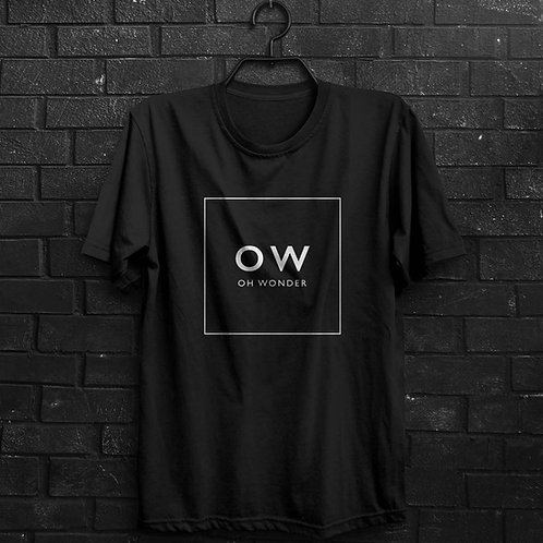 Camiseta - Oh Wonder