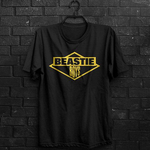 Camiseta - Beastie Boys