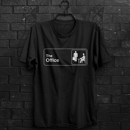 Camiseta - The Office