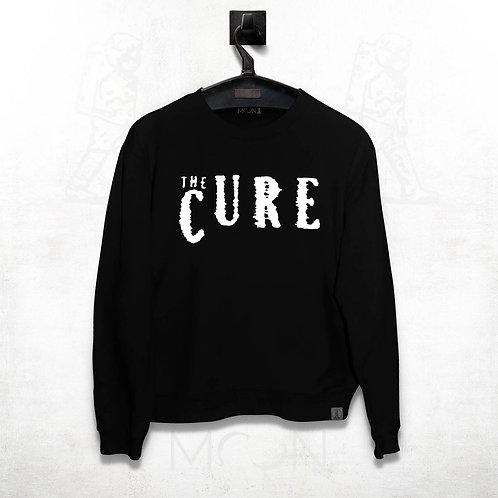 Moletom - The Cure