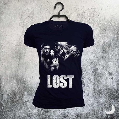 Babylook - Lost