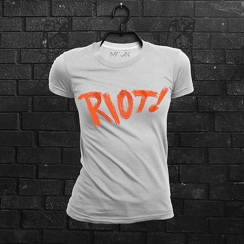 Babylook - Riot! - Paramore