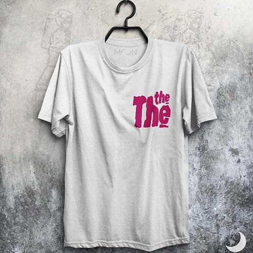 Camiseta - The The