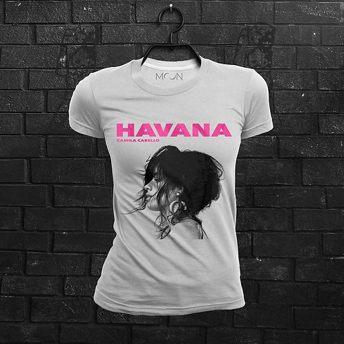 Babylook - Camila Cabello HAVANA