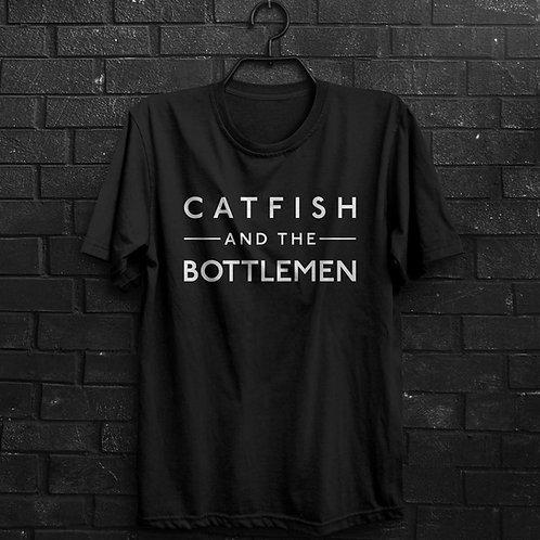 Camiseta - Catfish And The Bottlemen