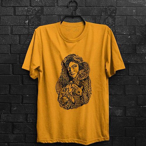 Camiseta - Lorde - The Love Club