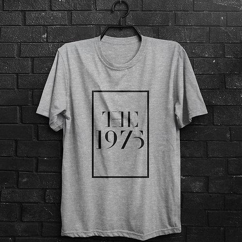Camiseta - The 1975 Logo