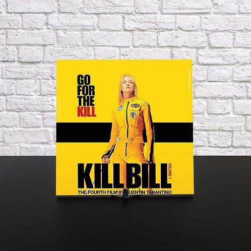 Azulejo - Kill Bill
