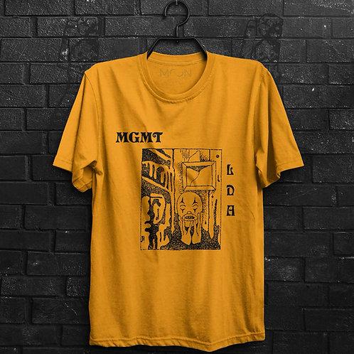 Camiseta - MGMT Little Dark Age