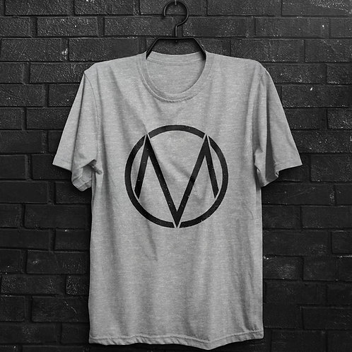 Camiseta - The Maine