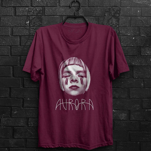 Camiseta - Aurora - Infections of a Different Kind