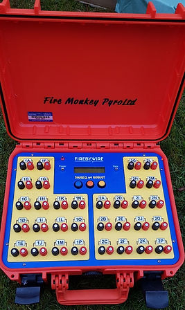 FirebyWire