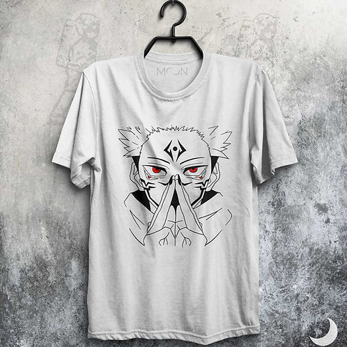 Camiseta - Sukuna