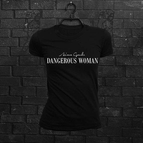 Babylook - Ariana Grande Dangerous Woman
