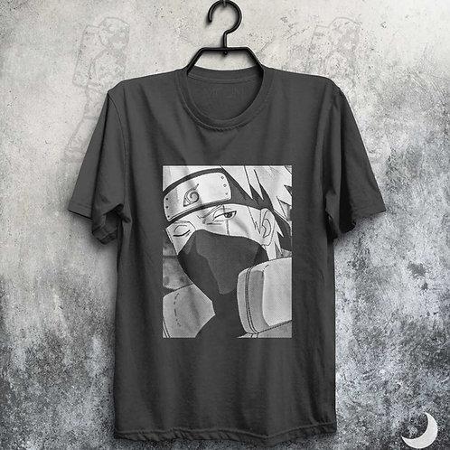 Camiseta - Kakashi