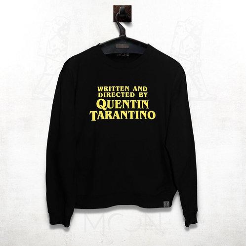 Moletom - Quentin Tarantino