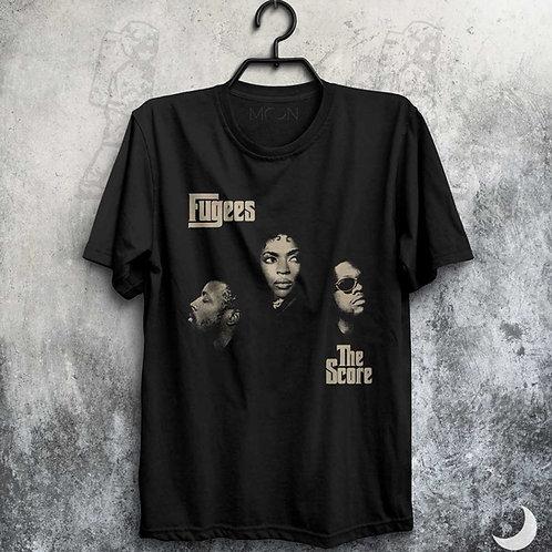 Camiseta - Fugees