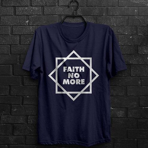 Camiseta - Faith No More