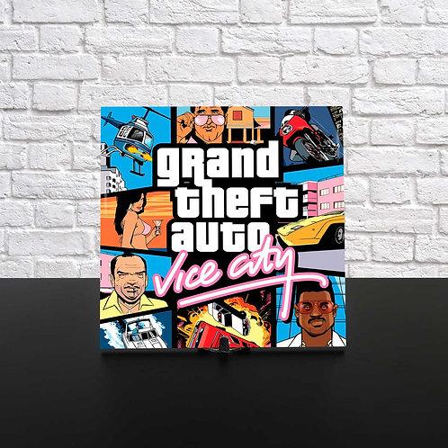 Azulejo - Grand Theft Auto Vice City