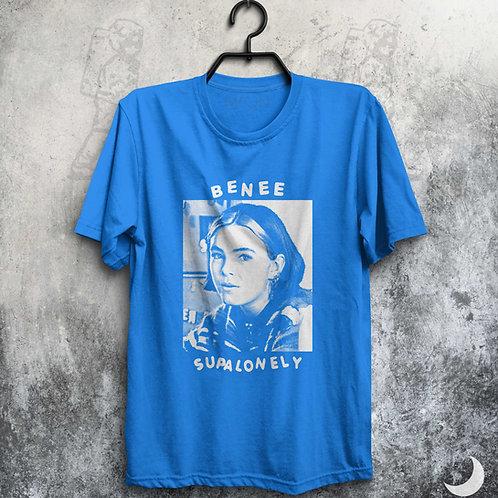 Camiseta - Benee Supalonely