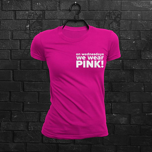 Babylook - We Wear PINK!