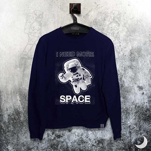 Moletom - I Need More Space