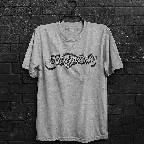 Camiseta - Stereophonics