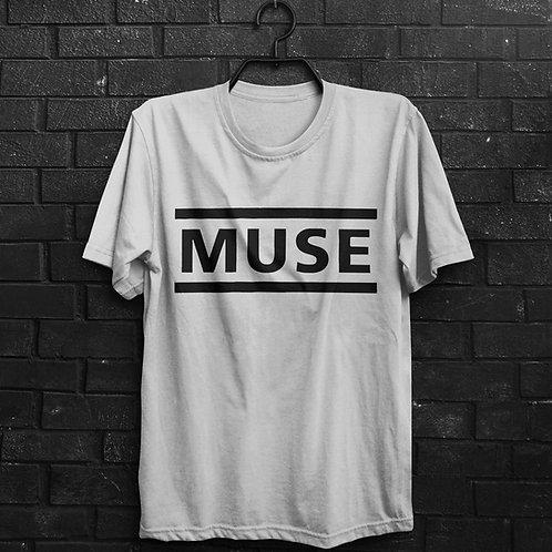 Camiseta - Muse