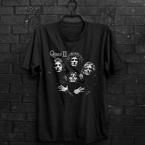 Camiseta - Queen II